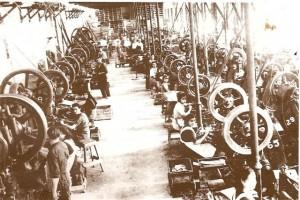 Nave maquinaria 1928